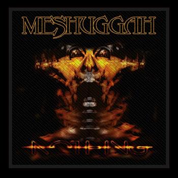 Meshuggah Nothing Patch