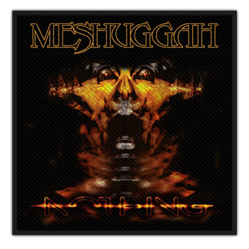 Buy Nothing by Meshuggah
