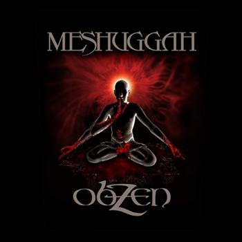 Buy Obzen by Meshuggah