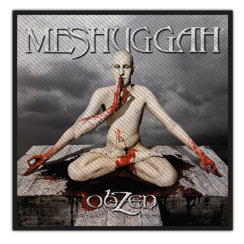 Buy Obzen Patch by Meshuggah