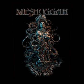 Buy Violent Sleep Of Reason by Meshuggah