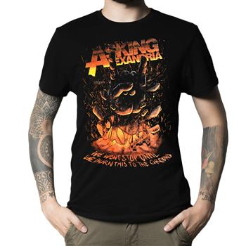 Asking Alexandria Metal Hand (Import)