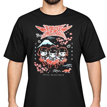 Buy Metal Resistance (Import) T-Shirt by BABYMETAL