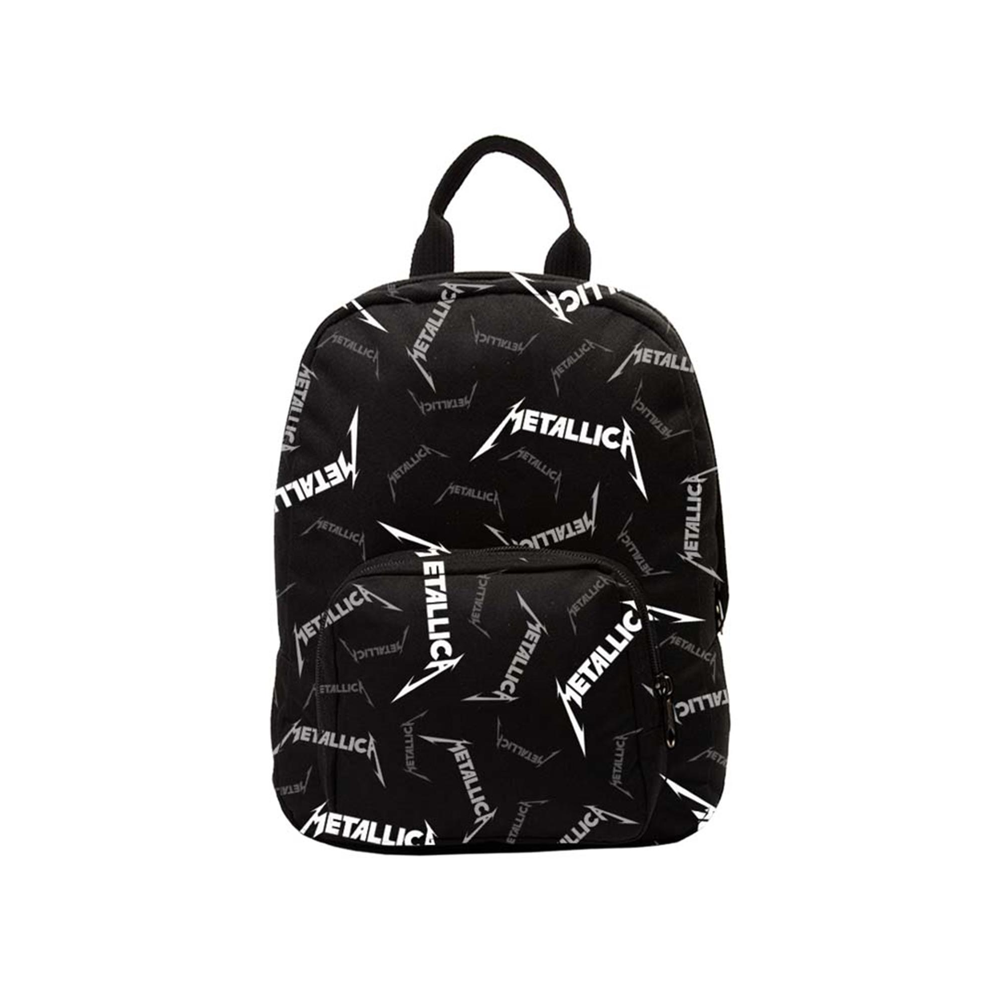 Metallica Fade to Black Kids Backpack