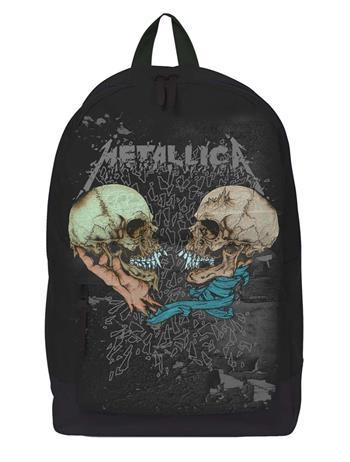 Metallica Metallica Sad But True Classic Backpack