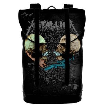 Metallica Metallica Sad But True Heritage Bag Backpack