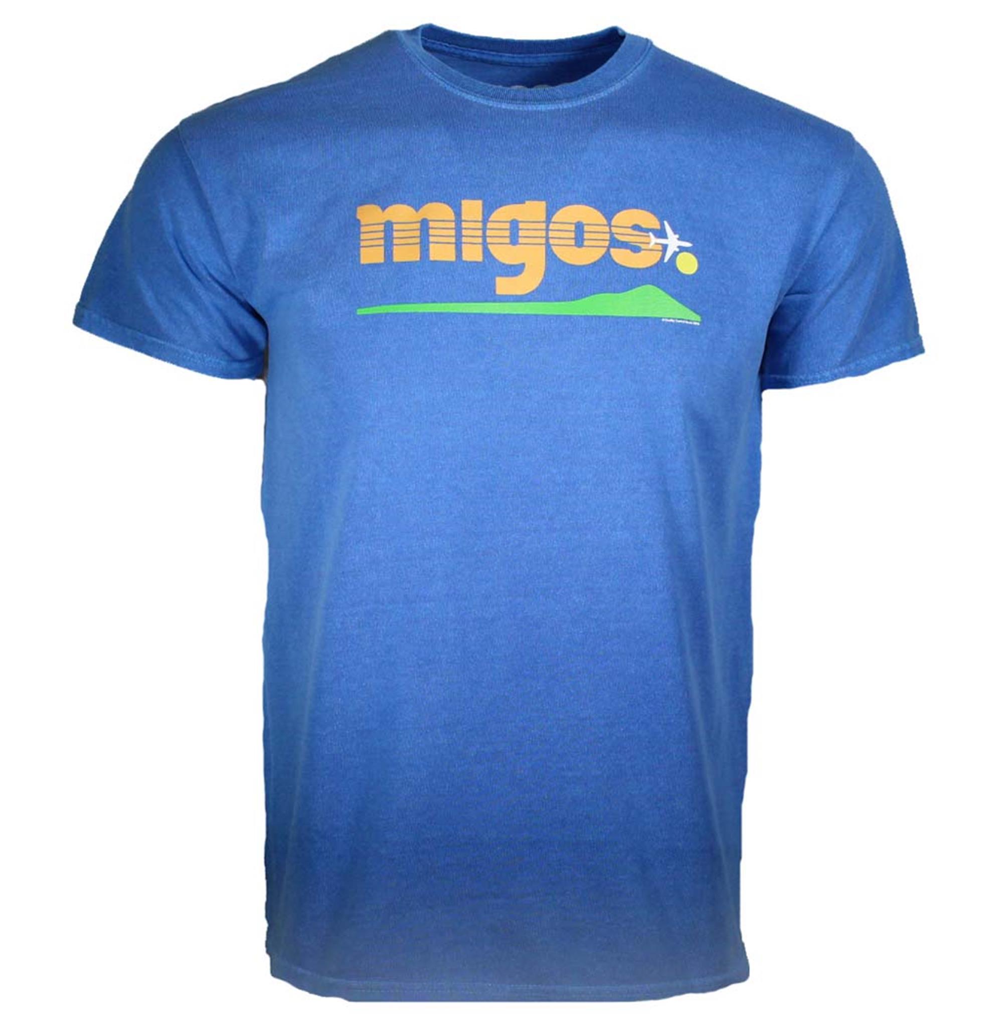 Migos Island Hopper T-Shirt