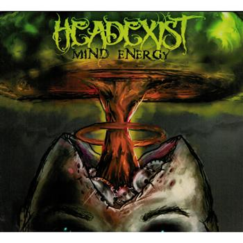 Headexist Mind Energy CD