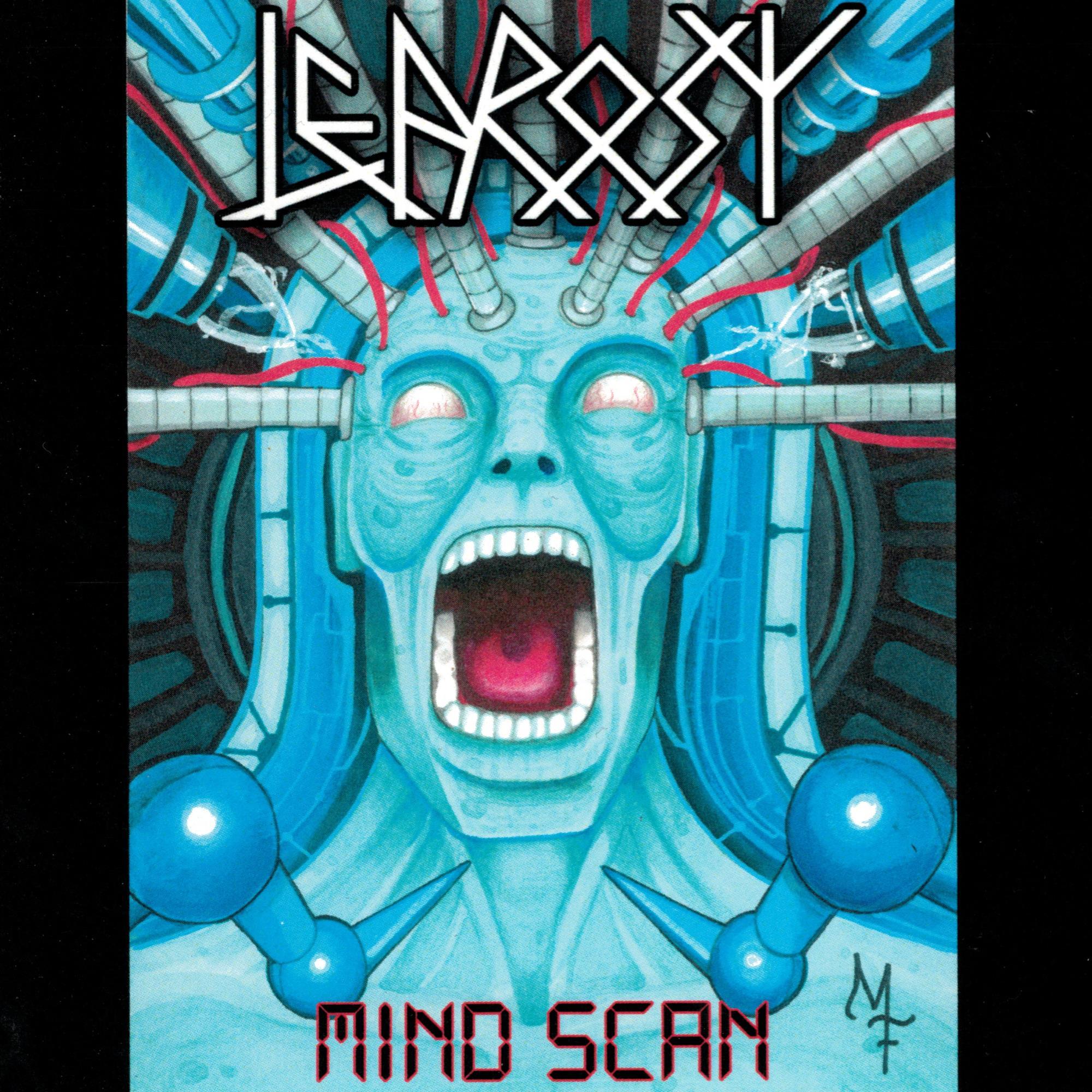 Mind Scan CD
