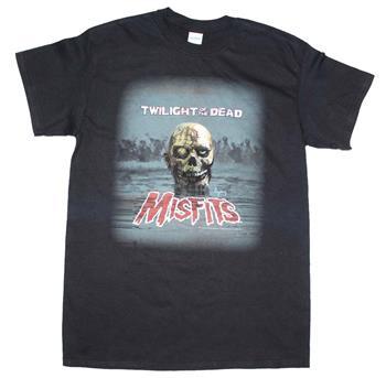 Buy Misfits Arthur Suydam Zombie T-Shirt by Misfits