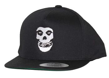 Buy Misfits Skull Hat by Misfits