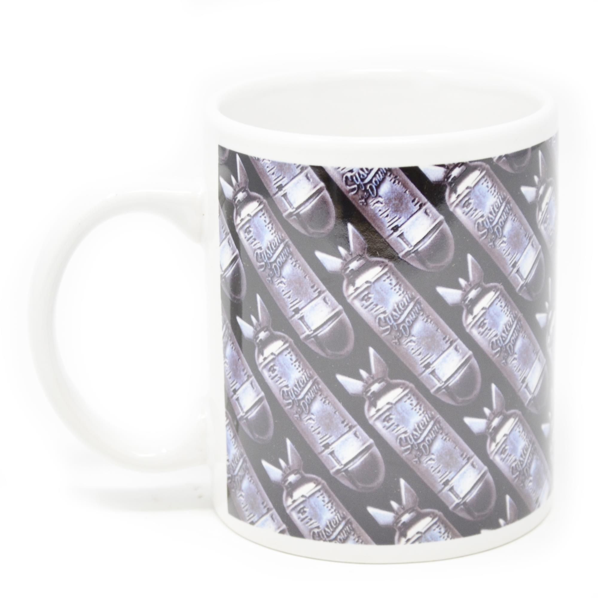 Missiles Mug