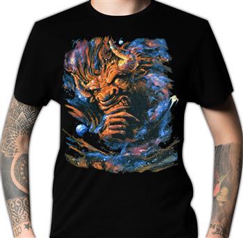 Buy Last Patrol T-Shirt by Monster Magnet