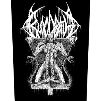 Buy Morbid Antichrist Backpatch by Bloodbath