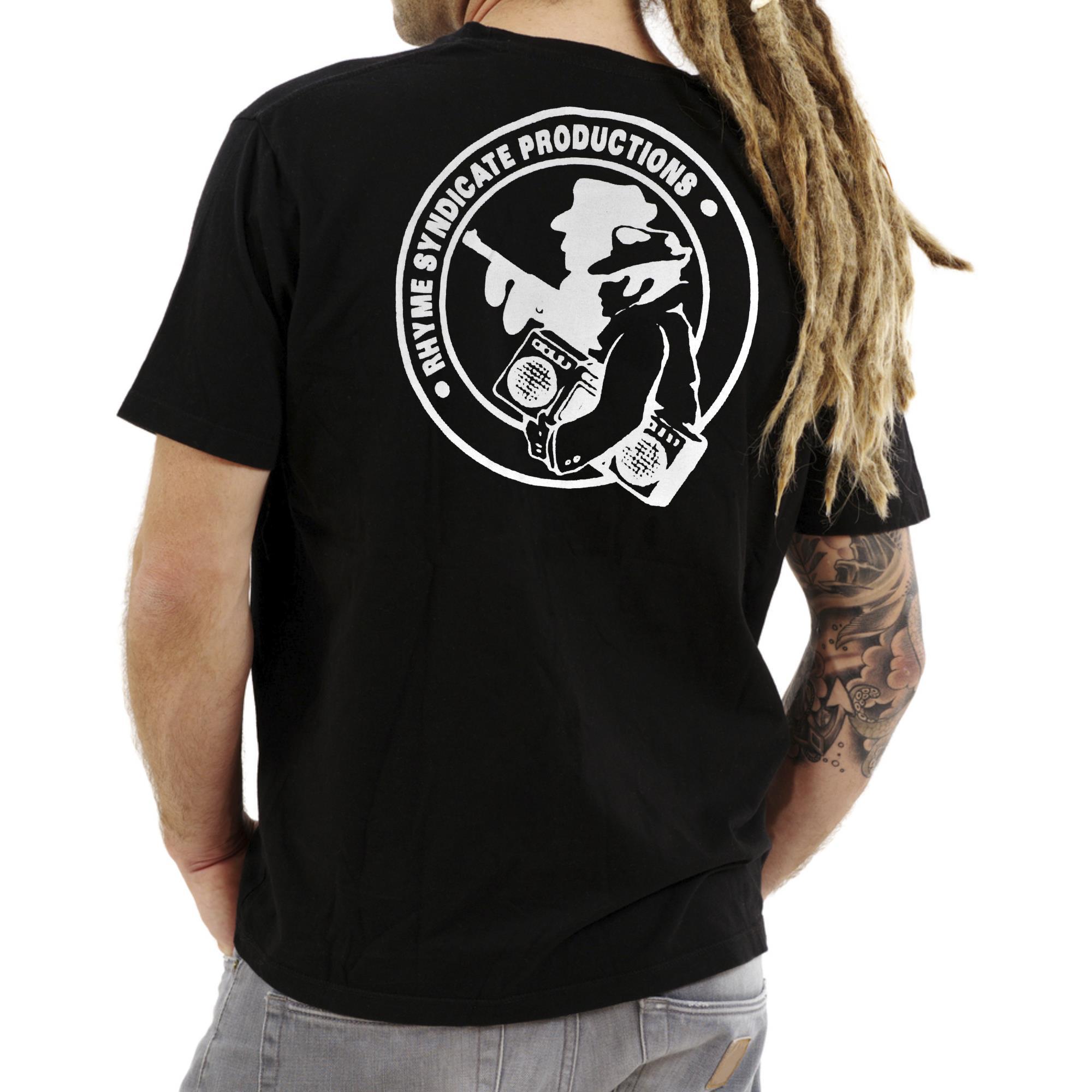 Mothafuckin T-shirt