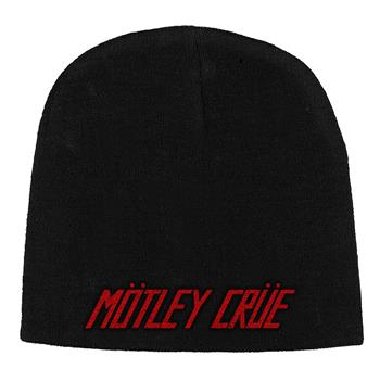 Buy Red Logo by Motley Crue