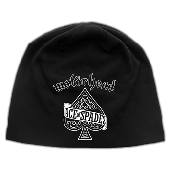 Buy Ace Of Spades (Discharge) Beanie by Motorhead