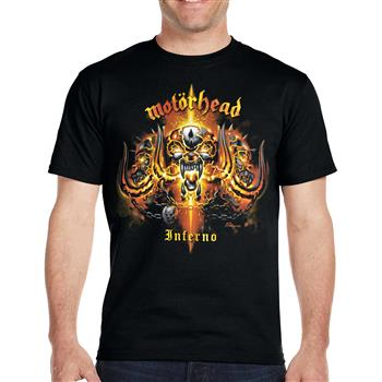 motorhead Motorhead Black