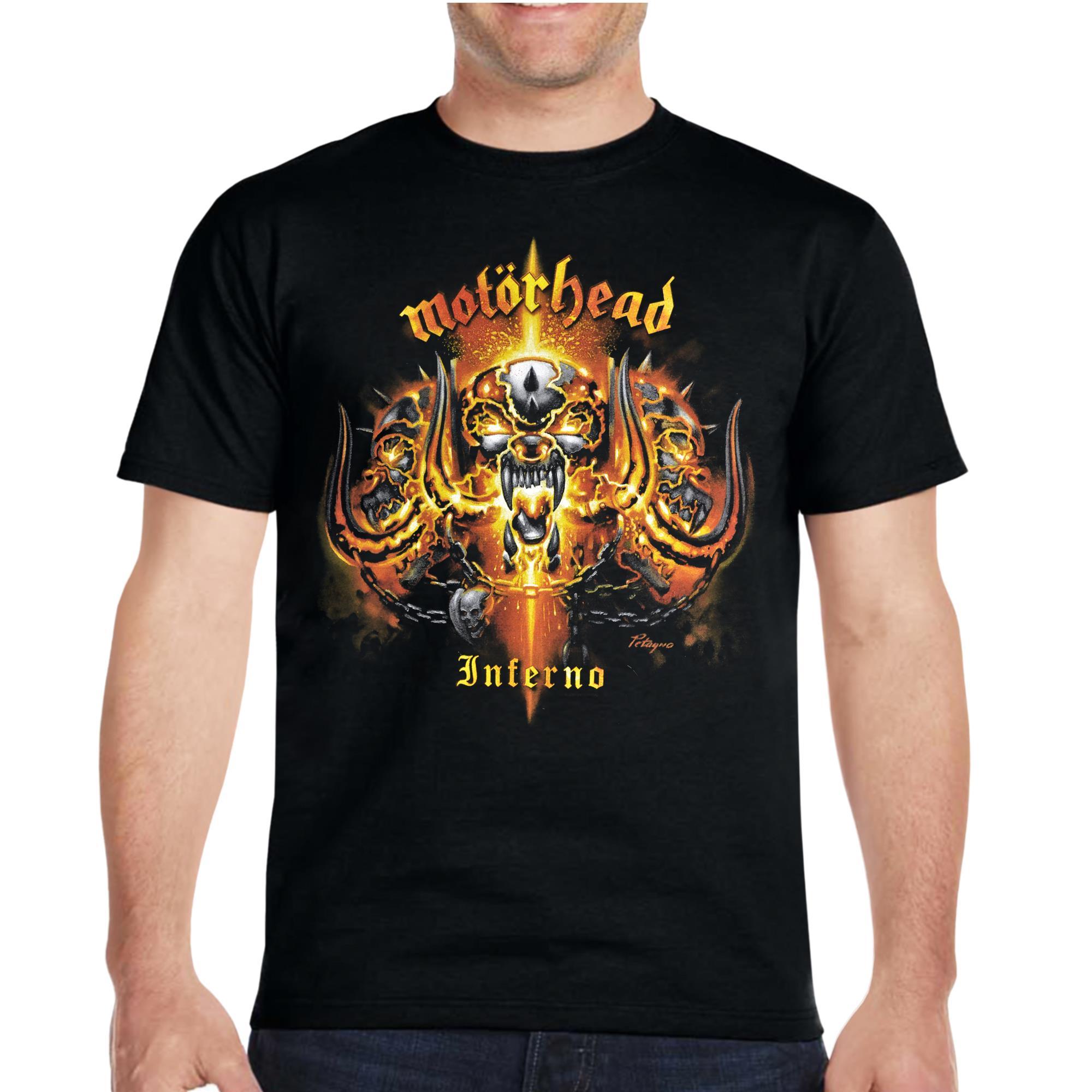 Motorhead Black