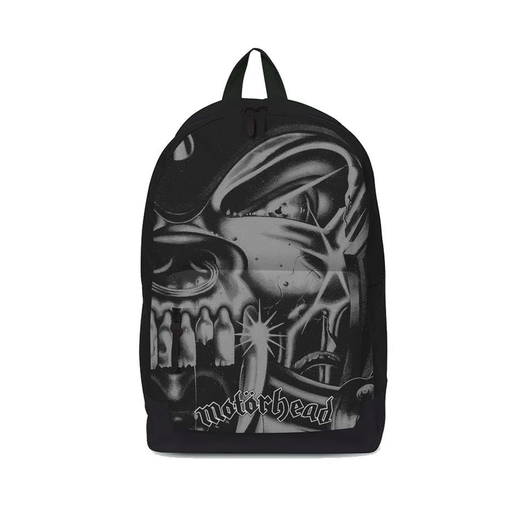 Motorhead Warpig Zoom Backpack