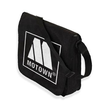 Motown Records Motown Records Flap Top Vinyl Record Bag