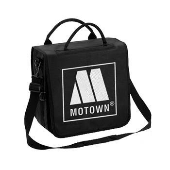 Motown Records Motown Records Vinyl Record Backpack