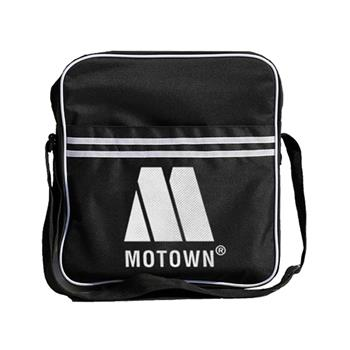 Motown Records Motown Records Zip Top Vinyl Record Bag