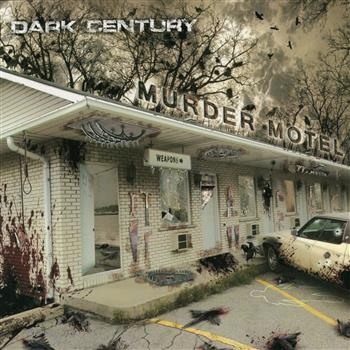 Buy Murder Motel CD by Dark Century