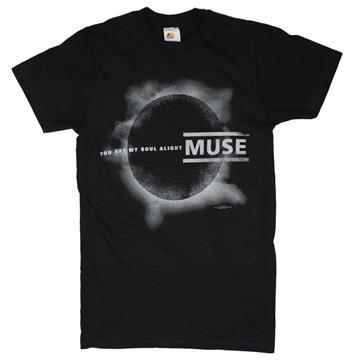 Muse MUSE Eclipse T-Shirt