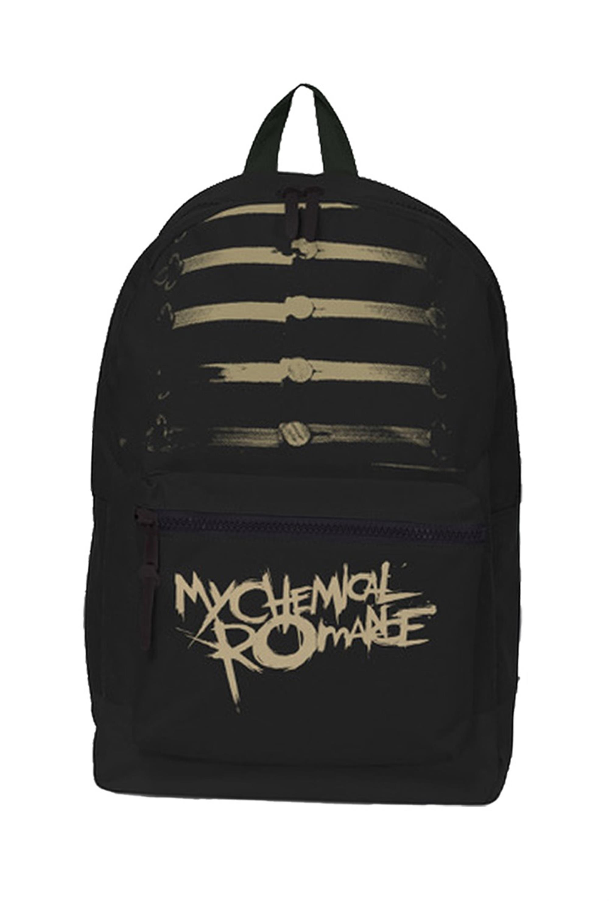 My Chemical Romance Parade Backpack
