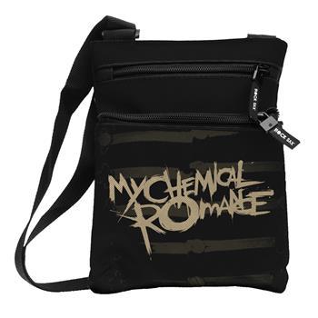 My Chemical Romance My Chemical Romance Parade Crossbody Bag