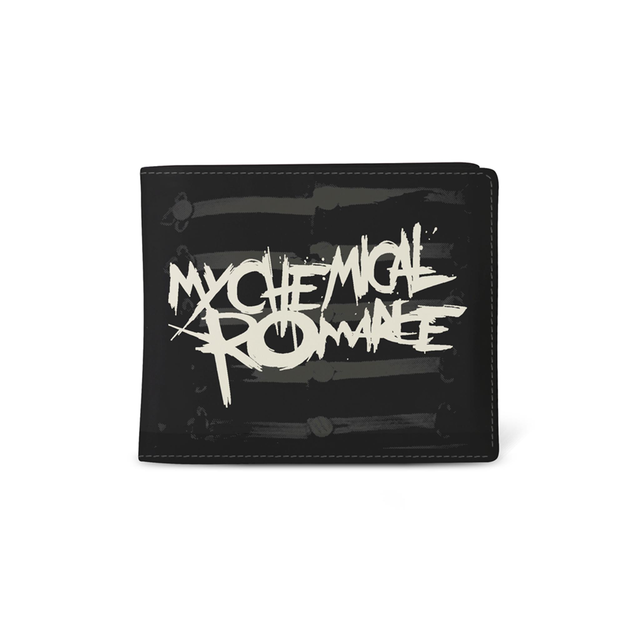 My Chemical Romance Parade Wallet