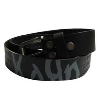 Korn Name Logo Belt