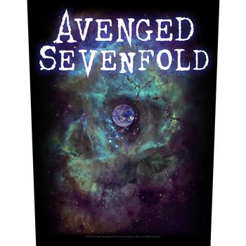 Buy Nebula Backpatch by Avenged Sevenfold