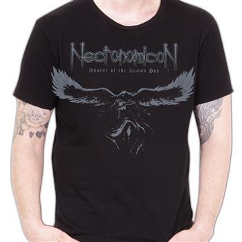 Necronomicon Flying God T-Shirt