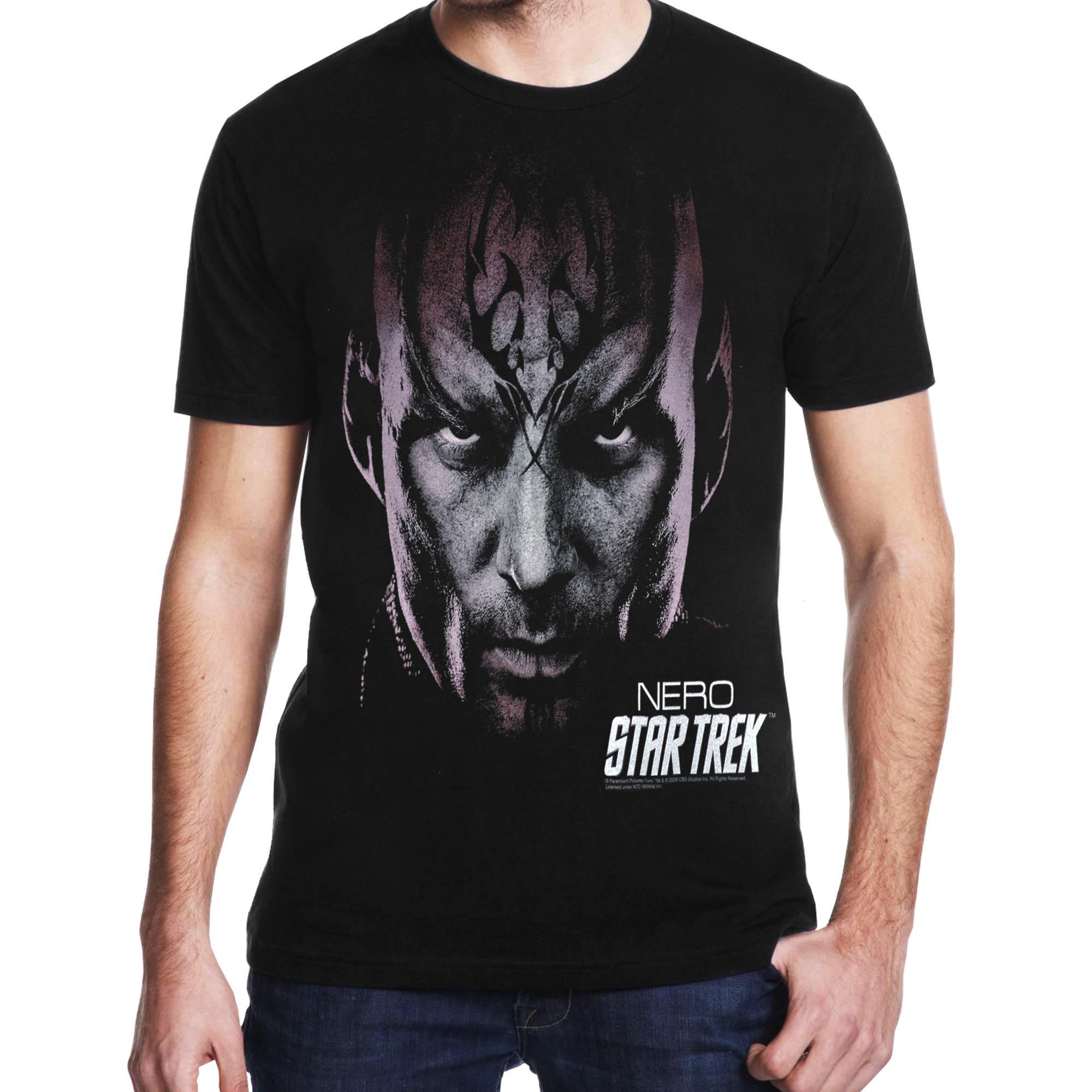 Nero The Romulan