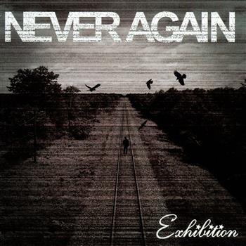 Buy Never Again CD by Exhibition