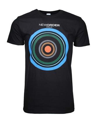 New Order New Order Blue Monday T-Shirt