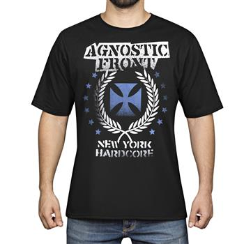 Agnostic Front New York Hardcore (Import)