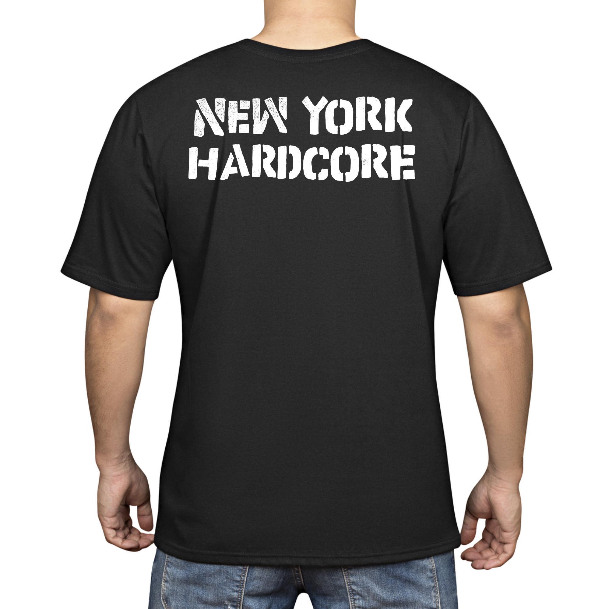 New York Hardcore