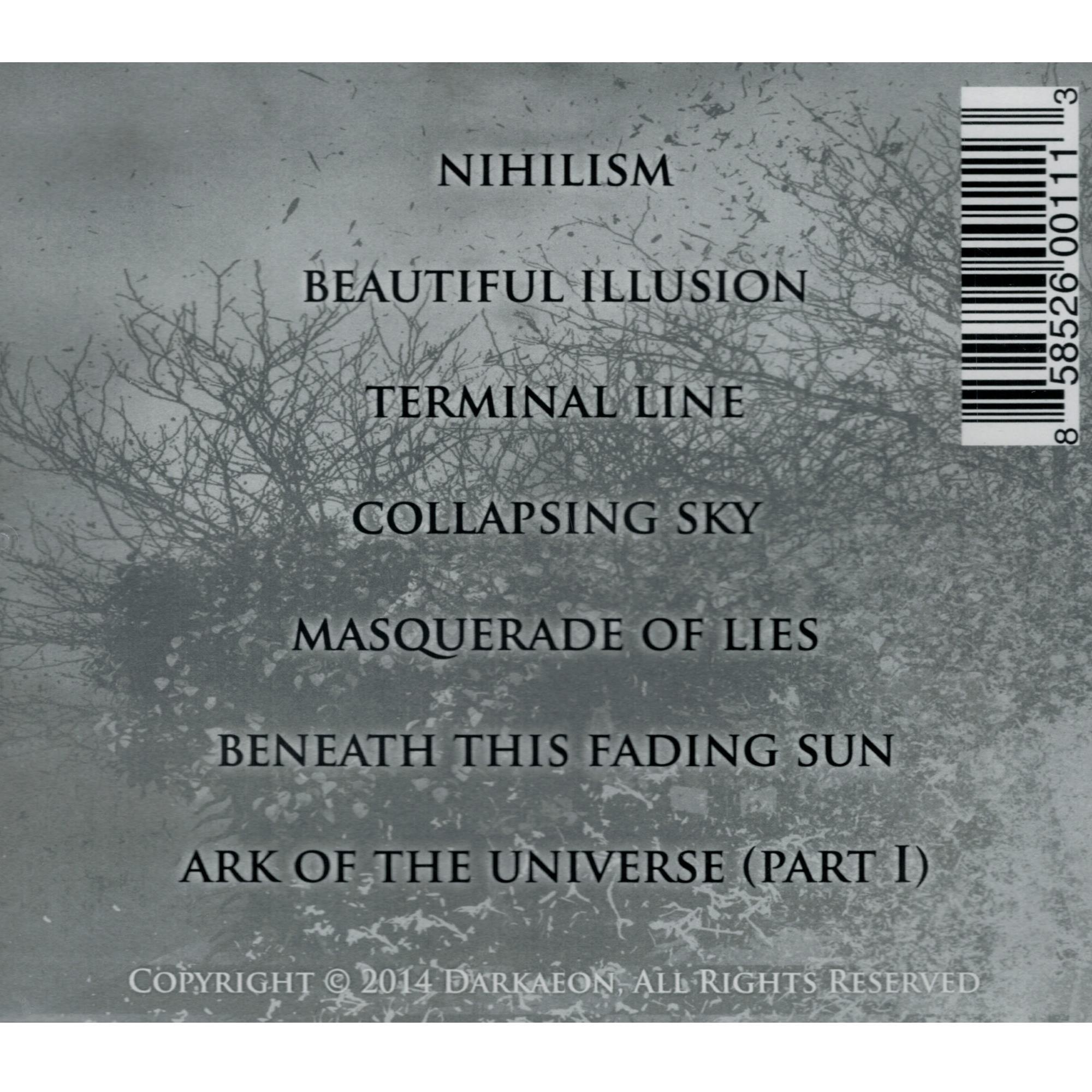 Nihilism CD