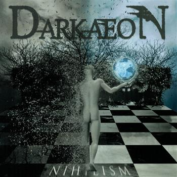 Dark Aeon Nihilism CD