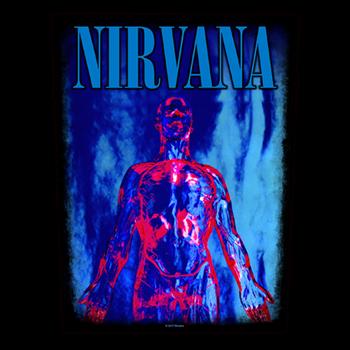 Buy Sliver Patch by Nirvana