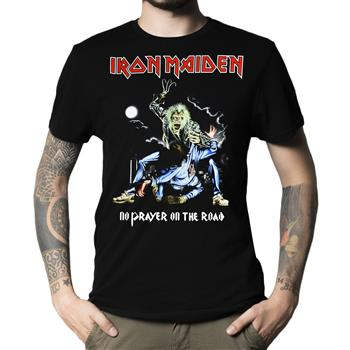 Buy No Prayer On The Road by Iron Maiden