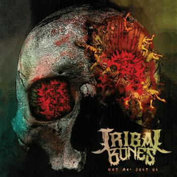 Buy Not Me Just Us (CD) by Tribal Bones
