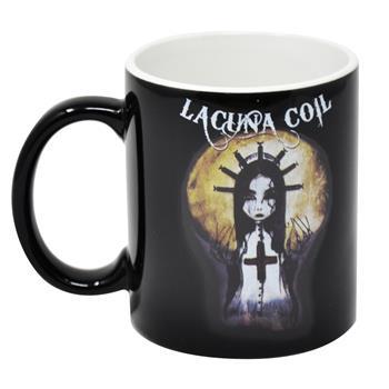 Lacuna Coil Nurse Mug