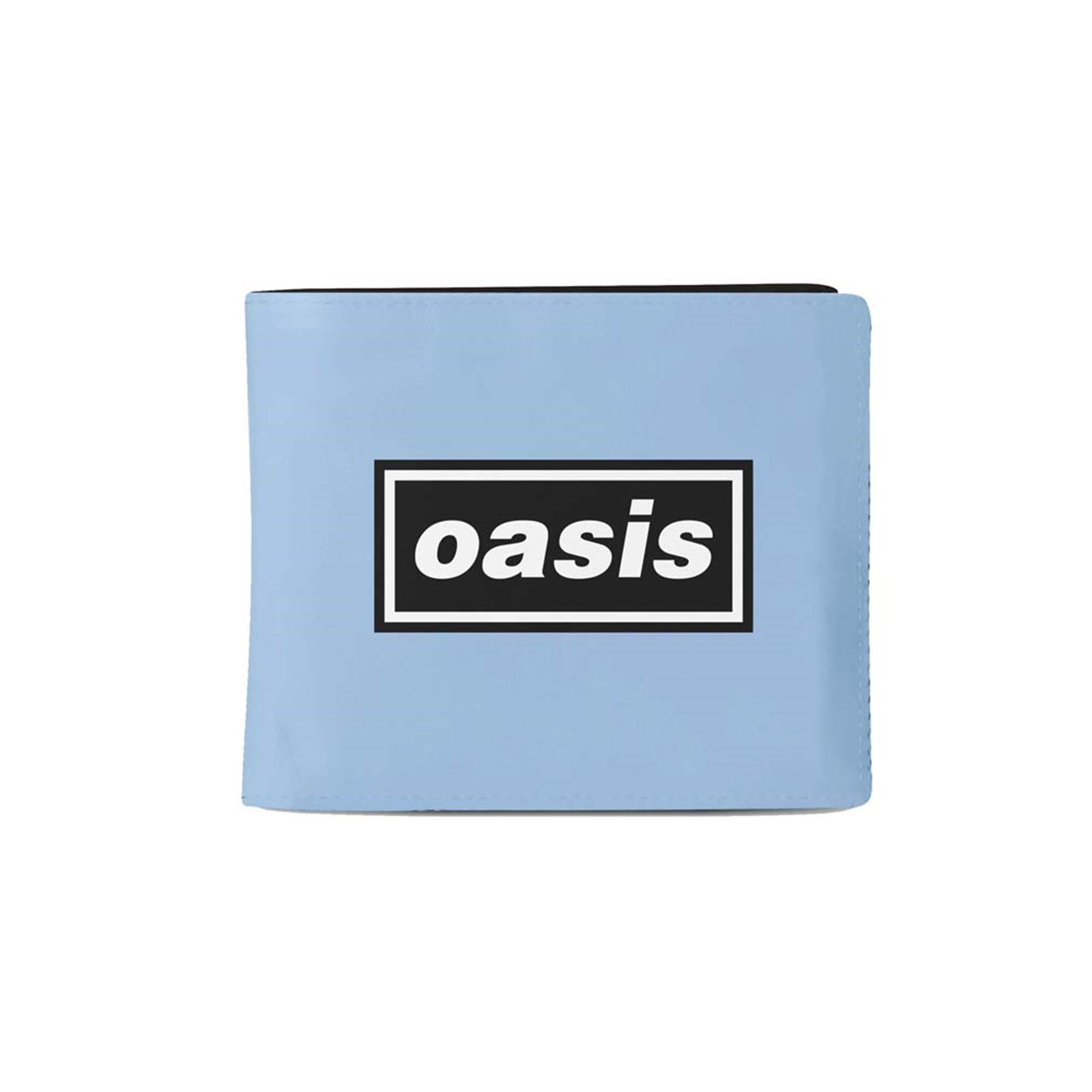 Oasis Blue Moon Wallet