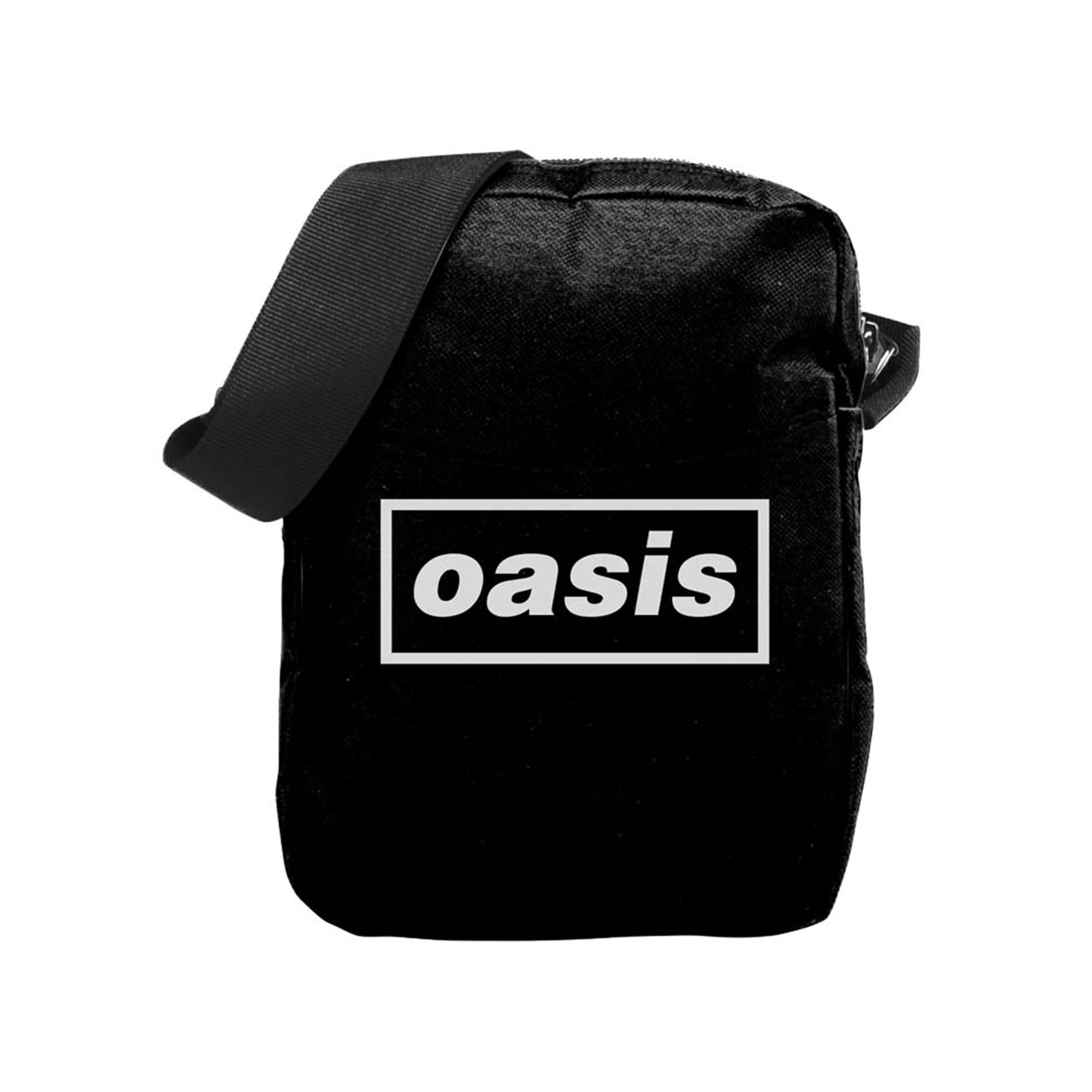 Oasis Crossbody Bag