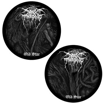 Darkthrone Old Star Slipmat