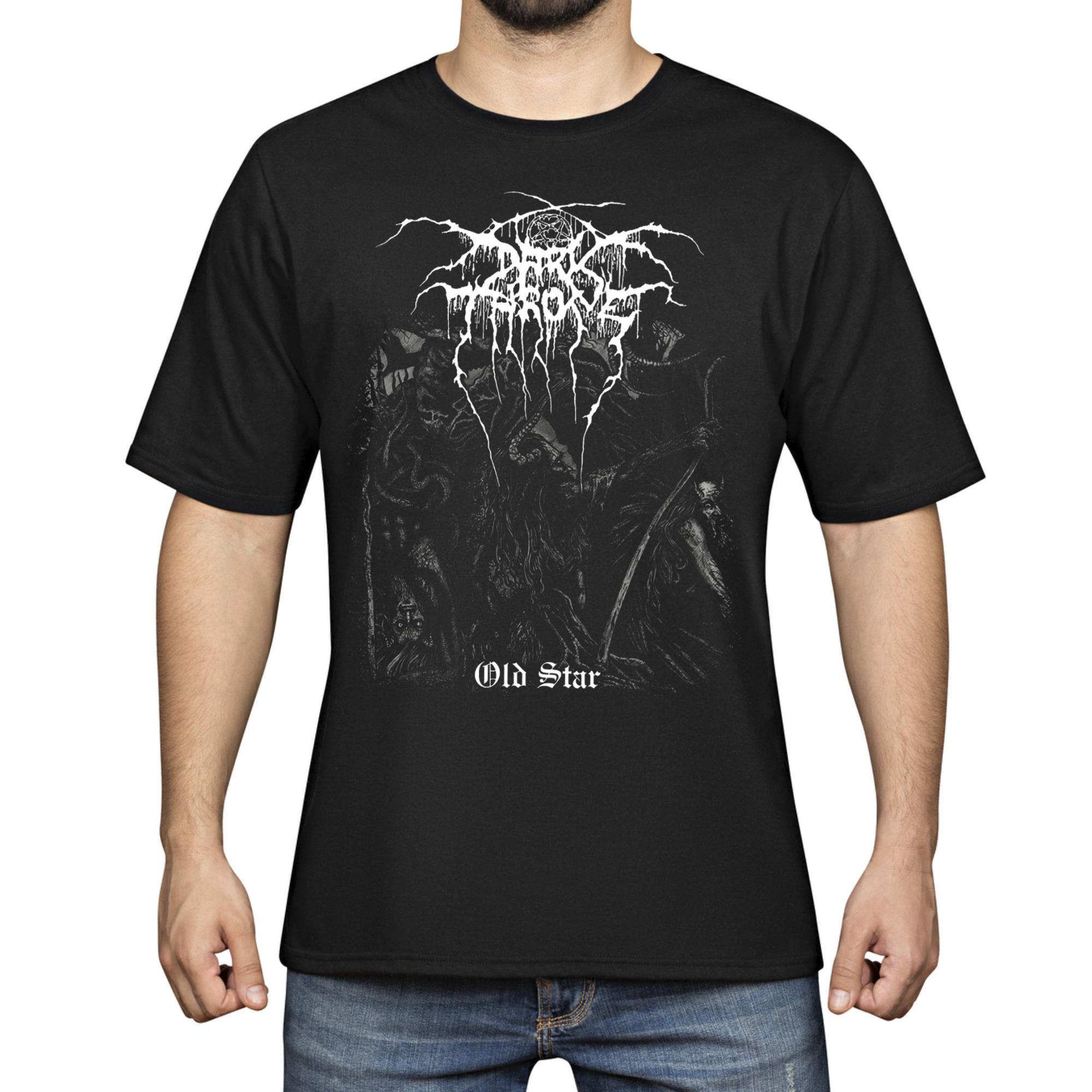 Old Star T-shirt